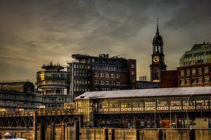 Hamburg by MartinJP