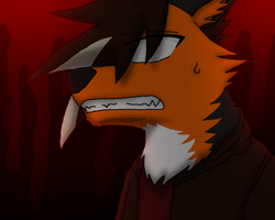 Horrified at the Thought by WolfAsh