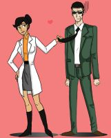 Doctor's Orders. by L1ttle-Peanut