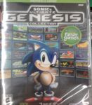 Sonic's Ultimate Genesis Collection by sonicfan40
