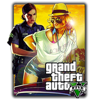 GTA5 icon3 by pavelber