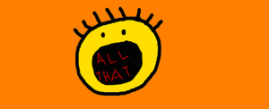 All That Logo by NickelodeonLover