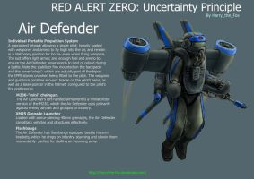 RA-Z Air Defender by Harry-the-Fox