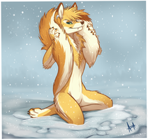 Bundle up this winter by VengefulSpirits