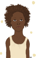 Once Upon a Time There Was a Hushpuppy by TheSimpsonsFanGirl