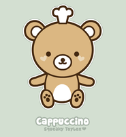 Cappuccino profile by SqueakyToybox