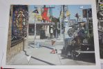 South Congress Collage Project 1 by jazzy444