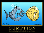 Gumption by taro-istok