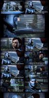 Mass effect 3 Detour - P79 by Pomponorium