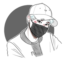 95. Commission - Young by Hyeoii