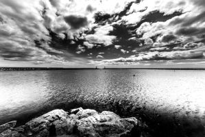 Horizons by OlivierAccart