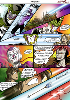 P.U.-Adventure  Page 28 by Hevimell