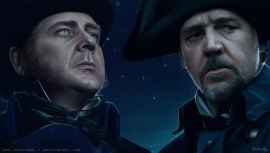 STARS - Les Miserables by Sheridan-J