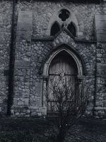 Dark Church by MOxC