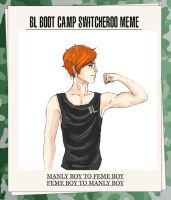 Bl Boot Camp Switcheroo Meme: Mathias by noisyAmoeba