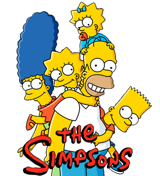 The Simpsons Icon Pack by orchid975