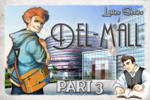 Del-Mall: Part 3 by ThomClyma