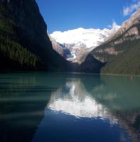Lake Louise 1 by LadyAyakoTami
