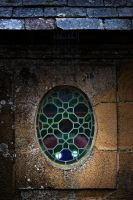 THE BAD CLOISTER by LEQUARK