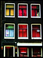 There is a house in Amsterdam by ArnulfVT