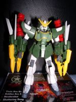 Gundam Model Pics 10 of 35 by nuinyulmaion