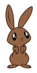 Vector: Bunny by EStories