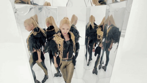 Hyoyeon - MAXSTEP MV [Part 2] by imawesomeee03