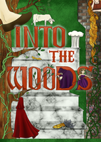 Into The Woods Poster by mallornleaf