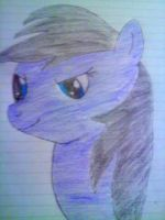 My MLP OC by TeamNoah