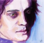 Richard III (The White Queen)Aneurin Barnard by YvyB13