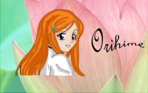 Orihime pic by Aerithflowergirl5678