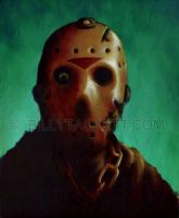 Jason 7 by billytackett
