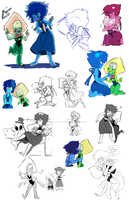 lapidot dubbly doobs by shadowpiratemonkey7