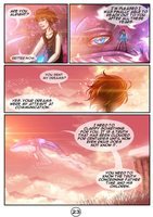 TCM: Volume 14 (pg 23) by LivingAliveCreator