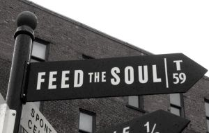 Feed the Soul by 1CrazyVegetarian