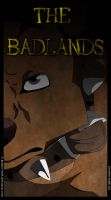 The Badlands - Cover by kemiro-wolf
