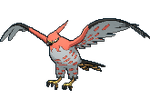 X/Y Talonflame Cursor by mid0456