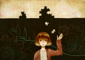 puzzle by yasuhit0