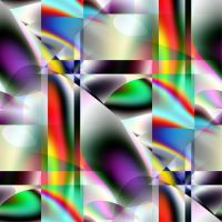 Abstract Refraction by Kancano