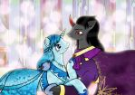 My Little Pony - I Stand... by YamanakaAngel