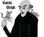 Count Orlok by ApocaWarCry