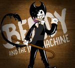 Bendy and the Ink Machine by Fluffeh-Shiba