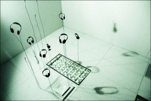 Sound Scape II by Andross01