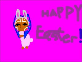 Its not Easter by jessicahickman200186