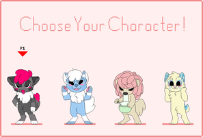 Choose Your Doge! by P0SSUMS