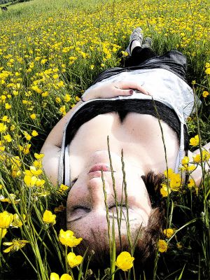 inked up in buttercups by x almightydreamer x - AvaTarLaR�M - 2