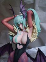 Max Factory Morrigan 4 by DamonDaSaru