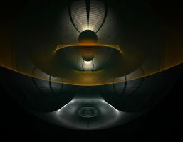 Mother ship by eReSaW