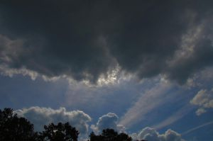 Afternoon Sky 9-12-12 by Tailgun2009