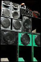 Wall of sound by echomrg